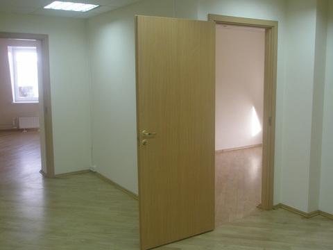 Аренда офиса в Москве, Пушкинская Тверская Чеховская, 664 кв.м, класс . - Фото 5
