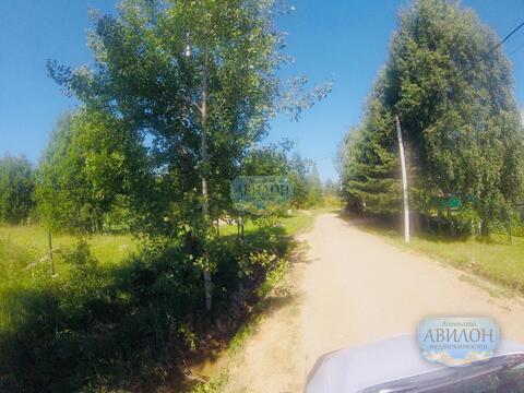 Продам земельный уч. в деревне Макшеево (Клинский р-н) 15 сот ИЖС - Фото 5