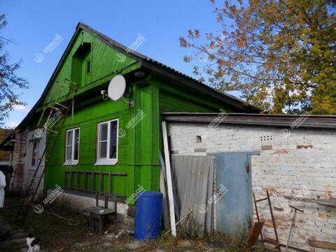 Продажа дома, Ковров, Ул. Стрелковая - Фото 1