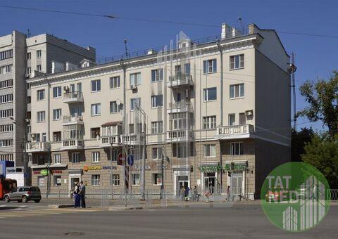 Продажа: Квартира 2-ком. Татарстан 16 - Фото 1