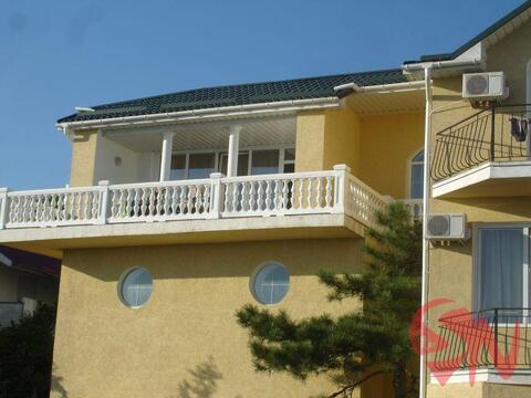 Предлагается на продажу гостиница в крымском поселке Гаспра. Отель - Фото 3