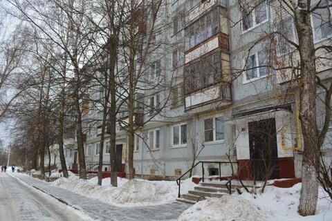 20 000 Руб., Однокомнатная квартира на длительный срок, Аренда квартир в Наро-Фоминске, ID объекта - 333506327 - Фото 1