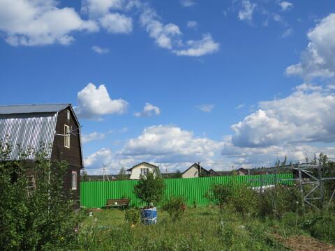 Небольшой дом для ПМЖ - Фото 5
