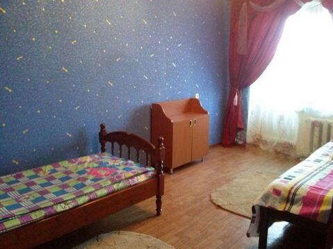 Улица Октябрьская 1; 4-комнатная квартира стоимостью 28000 в месяц . - Фото 2