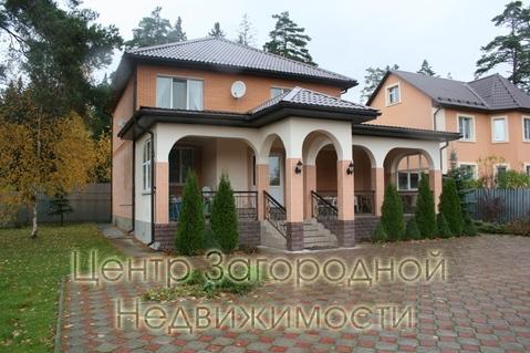 Дом, Пятницкое ш, 10 км от МКАД, Юрлово д. (Солнечногорский р-н). . - Фото 5