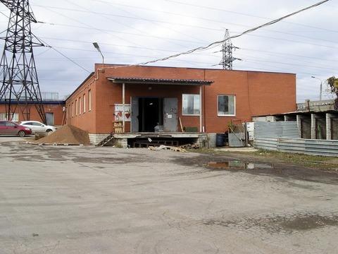 Аренда склада, Самара, м. Победа, Самара - Фото 4