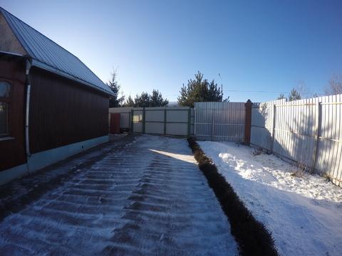 Сатино-Русское дом+баня 145кв.м. ПМЖ - Фото 5