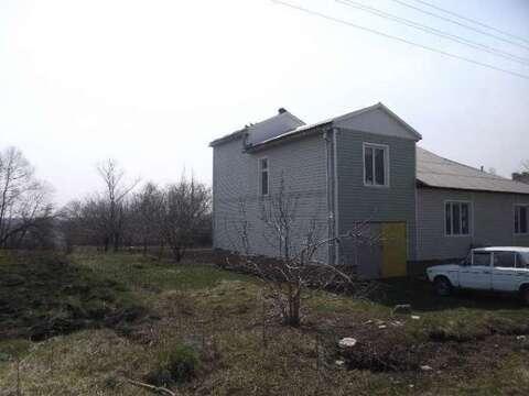 Продажа дома, Комсомольский, Белгородский район, Ул. Юбилейная - Фото 1