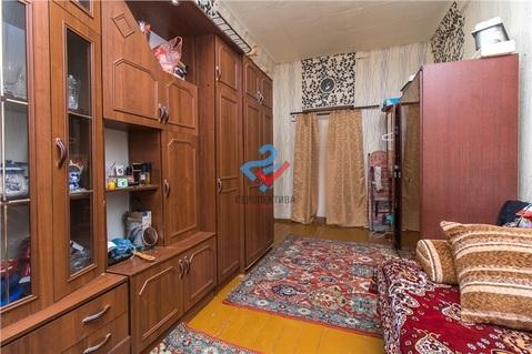 Продается 4-х комнатная квартира по улице Богдана Хмельницкого - Фото 4