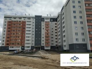 Продам 3-комн квартиру Краснопольский пр д14 1эт, 67кв.м Цена 2380т.р - Фото 1
