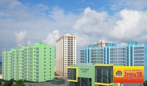 Однокомнатная квартира на Студенческой, рядом р.Волга - Фото 1