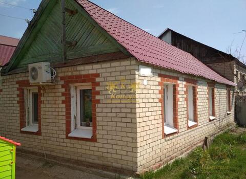 Продажа дома, Саратов, 4-й Нагорный - Фото 1