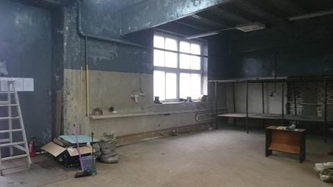 Сдается в аренду площадь 151 м2 под склад - Фото 2