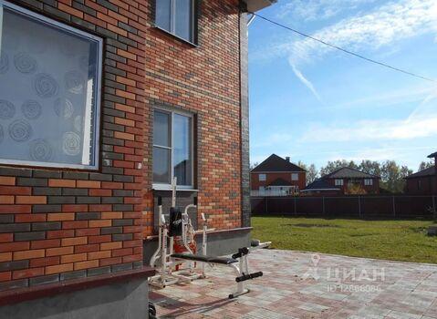 Продажа дома, Молодежный, Ленинский район, Улица Уютная - Фото 2