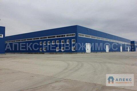 Продажа помещения пл. 10547 м2 под склад, производство, , офис и . - Фото 1