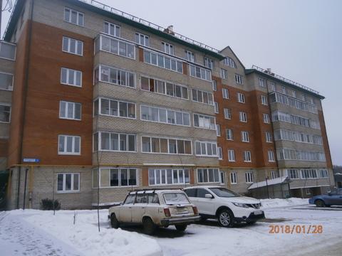 Продам квартиру с. Шугарово улучшенной планировки - Фото 1