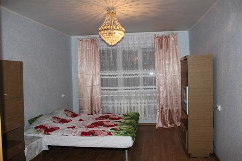 3- комнатная квартира ул. Машиностроителей, д. 3 - Фото 5