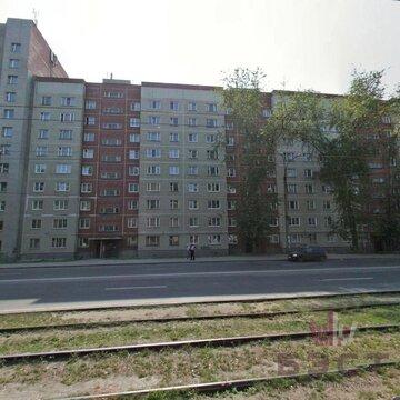Квартиры, ул. Техническая, д.67 - Фото 1