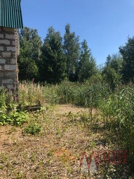 Продам дачный участок 6 соток в Пушкинском районе - Фото 1