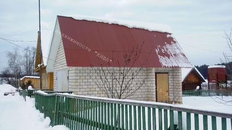 Домовладение 95 кв.м.д. Нижний Юсь, Вавожский р-н - Фото 3