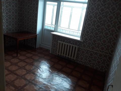 Продается квартира Тамбовская обл, Тамбовский р-н, поселок Строитель, . - Фото 1