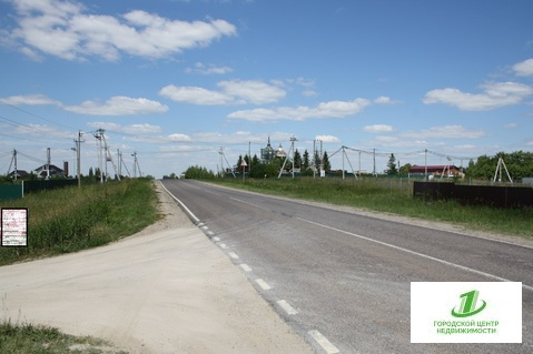 Участок в ДНТ Малинки - Фото 2