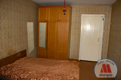 Квартира, пр-кт. Дзержинского, д.37 - Фото 5