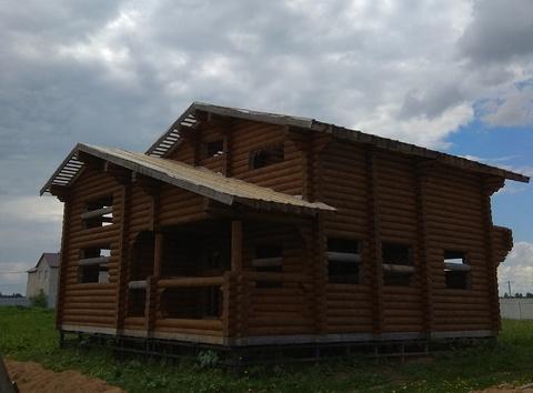 Продажа дома в с. Осташево Волоколамского района - Фото 3
