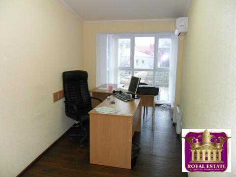 Сдам офис 18 м2 в центре с мебелью - Фото 1