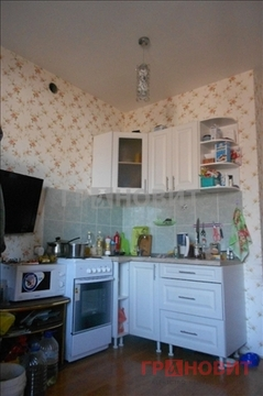 Продажа квартиры, Верх-Тула, Новосибирский район, Радужный микрорайон - Фото 2