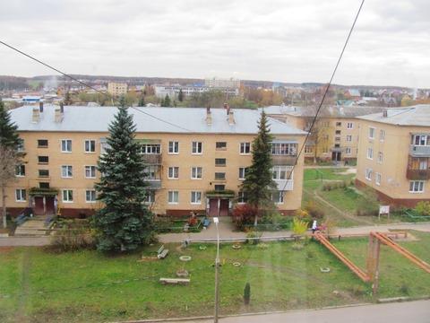 1 квартира в селе Шарапово Чеховский го - Фото 1