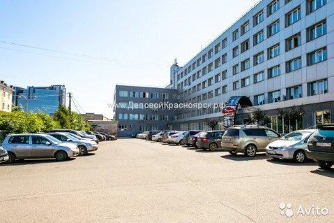 Офисно-деловой центр на Маерчака, 8771 м - Фото 1