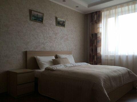 2-комнатная квартира с мебелью и техникой на Калиновской ул. - Фото 4