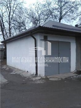 Продажа гаража, Нальчик, Ул. Суворова - Фото 2