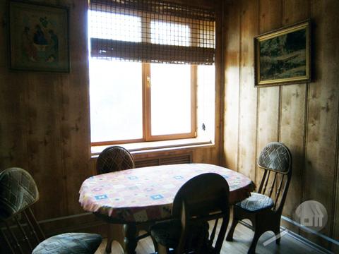 Продается комната с ок в 3-комнатной квартире, ул. Ленина - Фото 4