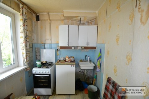 1-к.квартира в городе Волоколамск, по адресу: улица Ново-Солдатская 7 - Фото 3