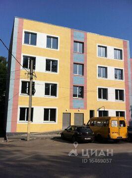 Продажа офиса, Рязань, Ул. Семена Середы - Фото 1