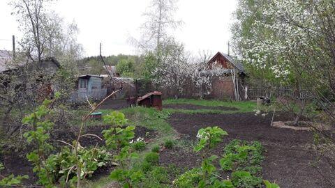 Участок в садовом товариществе рядом с Екатеринбургом - Фото 3