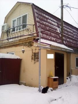 Дом Большая Горная/симбирцева - Фото 1
