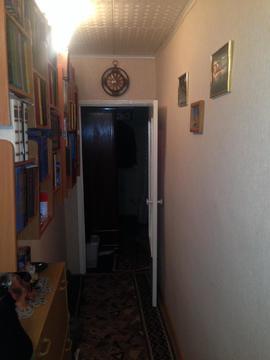 Продам 2-х комн. квартиру на П.Железняка 24б - Фото 4