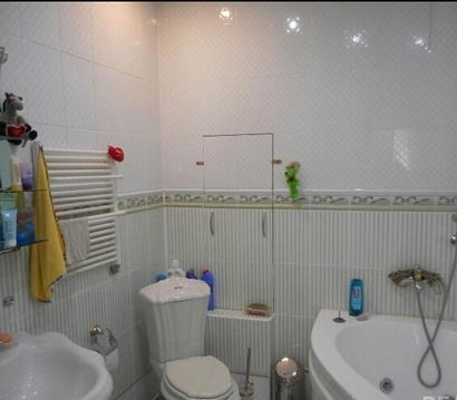 Продам 5 комнатную квартиру - Фото 3