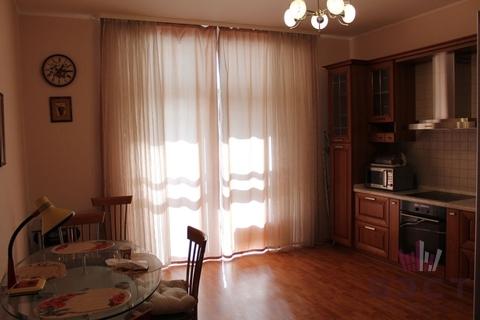 Квартира, ул. Красноармейская, д.41 - Фото 2