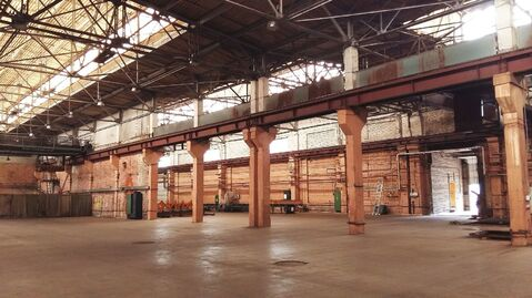 Аренда теплого склада 2000 кв.м в Иваново - Фото 3