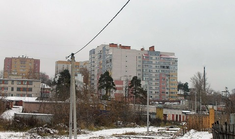 Продаётся земельный участок 5,5сот на ул. Пятигорская, 16а. - Фото 1