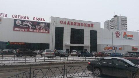 Коммерческая недвижимость, ул. Новосибирская, д.7 - Фото 1