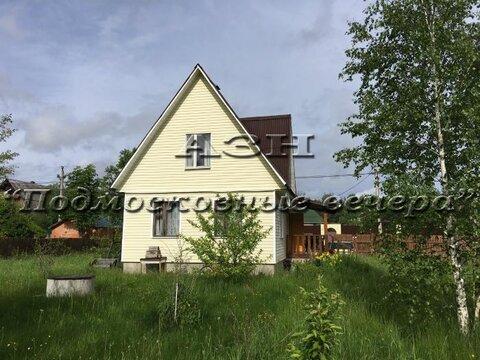 Можайское ш. 35 км от МКАД, Захарово, Дача 70 кв. м - Фото 2