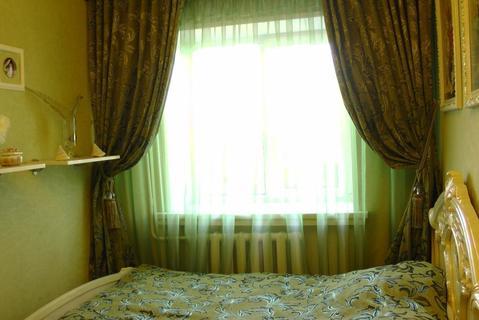 Двухкомнатная квартира с отличным ремонтом в Киржаче - Фото 2