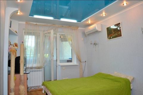 Продам однокомнатную квартиру с Евроремонтом! р-н Калиновая-Косиора - Фото 1