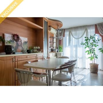 Срочная продажа! 4-комн квартира по ул. Запарина д. 49 - Фото 1
