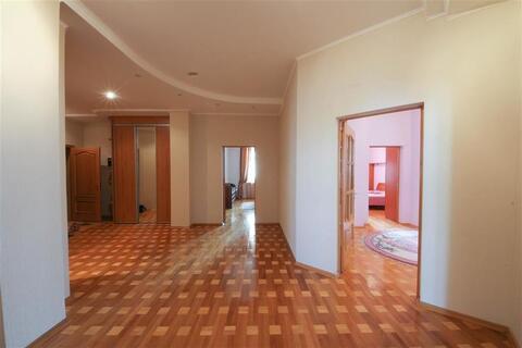 Улица Угловая 15; 4-комнатная квартира стоимостью 50000 в месяц . - Фото 4